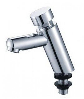 Temporized tap