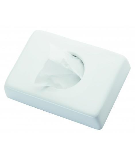 Sanitary napkin bag dispenser