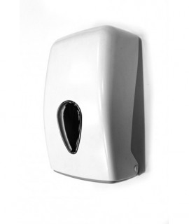 Paper dispenser in ABS