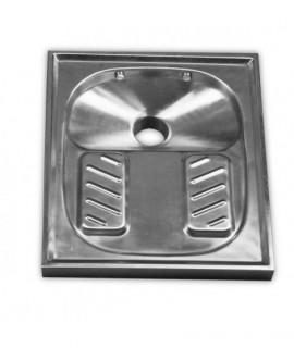 Asian WC pan