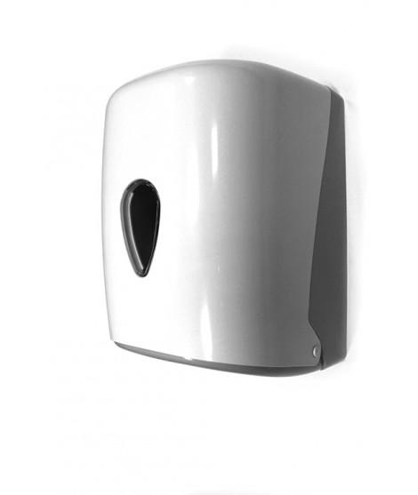 Dispensador de papel mecha ABS